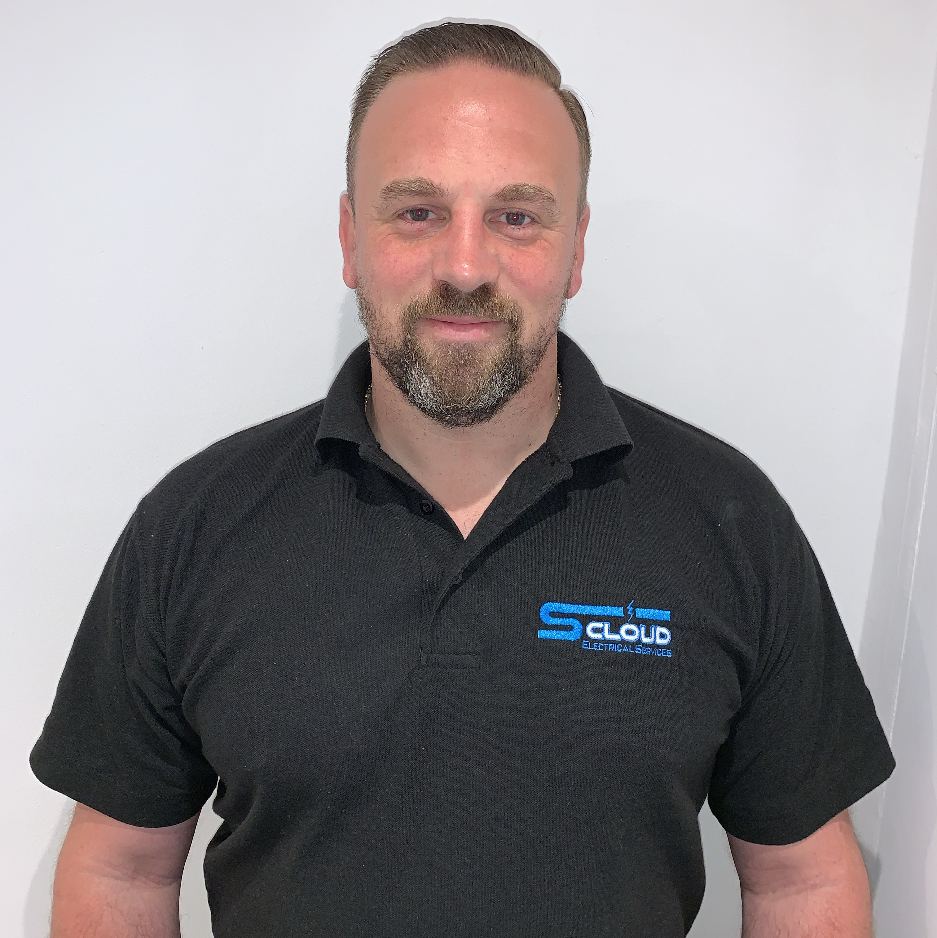 Scott Cloud Electrician in Orpington